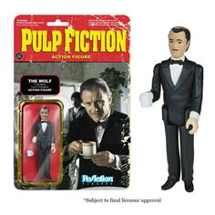 Lindsey's Toy Room - Pulp Fiction The Wolf 3.75 Inch ReAction Figure, $9.99 (http://www.lindseystoyroom.com/pulp-fiction-the-wolf-3-75-inch-reaction-figure/)