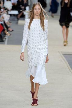 Paris Fashion Week Spring 2014: The Looks We Love  - Chloe Spring 2014