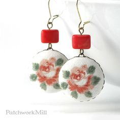 Dangle Earrings, Ita