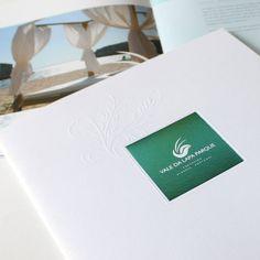 Corporate Design, Editorial Design, Place Card Holders, Parks, Brand Design, Brand Identity Design