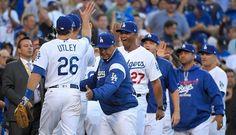 Dodgers rescata triunfo y obliga a definitivo contra Nacionales - Diario Deportivo Record