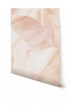 Wallpaper : Onyx Rock© // Rose
