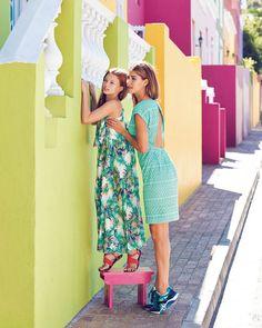 Cutout Back Dress Burda 06-2015-123