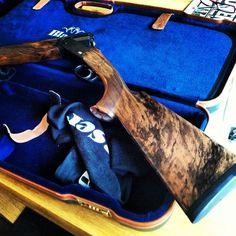 Blaser F3 Pro Shotgun