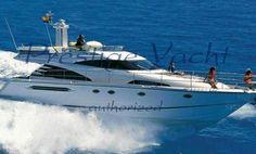 Fairline Squadron 58 Usato. Primo varo e vendita 2007, condizioni ottime, sempre rimessata con cura ogni stagione, leasing italiano in corso con quota capitale residua di Euro 380.000., Fairline Squadron 58 Usato, motori 2 x 800 HP Volvo Penta / D12 (Non indicato), 10 foto online, barca usata, barca in vendita. www.yacht4web.com/14930 #Fairline #Squadron #BarcheUsate #YachtforSale #BoatforSale #Yacht #MegaYacht