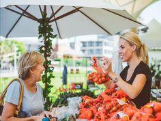 Moore Park Produce Market Day 2018