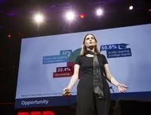 Daphne Koller and the Problem with Coursera