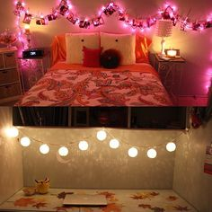meredith foster fall room decor.