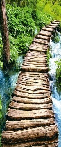 """Stairway to Heaven I"" Wall Art | Wayfair UK"