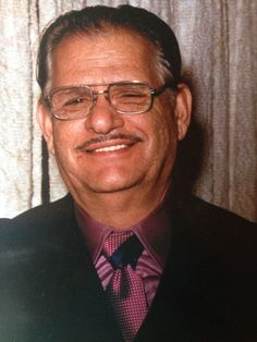 My Father Daniel Jr.