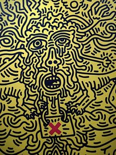 Keith Haring, le opere (Foto) | nanopress