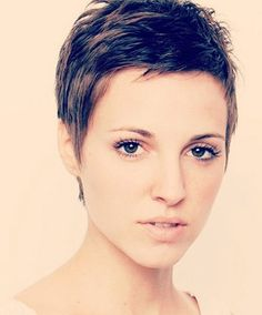 Short Pixie Haircuts | 2013 Short Haircut for Women