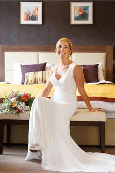 bride strikes a pose kingsley hotel suite Lace Wedding, Wedding Dresses, Strike A Pose, Poses, Bride, Photography, Fashion, Bride Dresses, Figure Poses