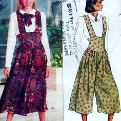 Just Listed ... THIS IS A PATTERN; NOT THE FINISHED PRODUCT!  Butterick 5095 Pattern Supply DIY Misses Jumper Jumpsuit And Top - Copyright 1990 - $16.42  FREE SHIPPING U.S.A.. http://etsy.me/1RAB7Hh  #fit #follow #like #pic #photo #oftheday #tweet #show #twitter #etsy #handmade #emporium #boutique #pattern #vintage #Butterick #studio #jumper #jumpsuit #top #wp #blog #fb #shar #buffer #vinpat #craft #sewing #seamstress ##recycle  @Instagram @sharpharmade