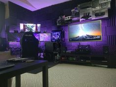 Always Evolv'n - Gaming/Sim rig - Battle station - Album on Imgur