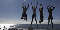 3 Exercises That Work Better Than Jumping Jacks - Cosmopolitan.com