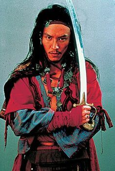 Tigre et Dragon 2000 Chang Chen