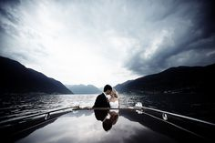 Wedding in Italy. Lake Como. Italian wedding photographers See more here: https://www.photo27.com