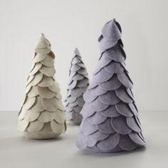 Scalloped Tree  | The Land of Nod