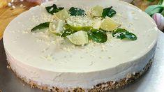 Christinas Limetten-Cheesecake - ZDFmediathek