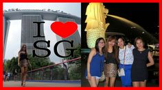I ❤ SG : Exploring Tourist Spots in Singapore! - WATCH VIDEO HERE -> http://singaporeonlinetop.info/travel/i-%e2%9d%a4-sg-exploring-tourist-spots-in-singapore/    This is what we did on our 3rd day in Singapore. It was a Sunday so we wanted to avoid the hoard of people in theme parks and other places so we decided to just explore places nearby.  Singapore is a very nice city! I definitely would love to go back. 🙂 If you are on Instagram, please follow me...