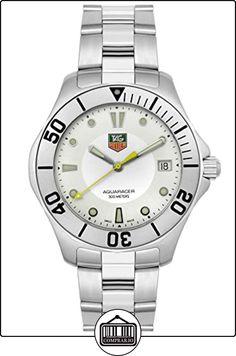 Tag Heuer TAG-WAB1111.BA0801_wt Reloj de pulsera para hombre de  ✿ Relojes para hombre - (Lujo) ✿