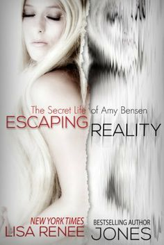 Escaping Reality (New Adult contemporary Romance) (The Secret Life of Amy Bensen) by Lisa Renee Jones, http://www.amazon.com/dp/B00CSIXEF0/ref=cm_sw_r_pi_dp_8L8Isb08SN0B7