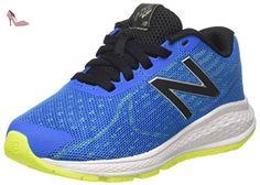 new balance 31 bleu