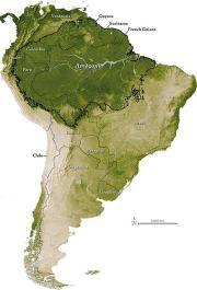 geografia brasile