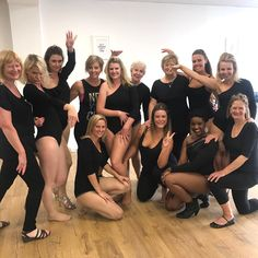 Beyonce Hen Dance party Chester