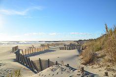 Discover the crin blanc beach in Saintes-Maries-de-la-Mer. PlagesTV visits every beach to help you make the right choice! Port Camargue, Fos Sur Mer, Site Archéologique, Sainte Marie, Beach Tops, Vineyard, Outdoor, Dune, Traveling