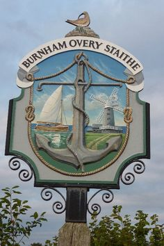 According to various letters and documents, Nelson learned to row and sail a dinghy at Burnham Overy Staithe, at the age of 10, two years before joining the Navy