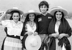 Tribuna Expresso | O 25 de abril do futebol português. A verdadeira história do caso Saltillo