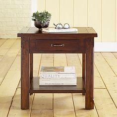 #worldmarket.com          #table                    #Madera #Table            Madera End Table                                    http://www.seapai.com/product.aspx?PID=67933