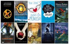 El triunfo del género Young Adult: libros para jóvenes que leen cada vez más adultos
