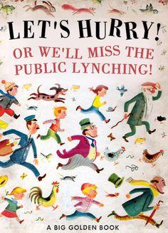 Mijns Inziens: De foute kinderboeken van Bob Staake