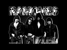 Ramones - I Just Want To Have Something To Do - YouTube