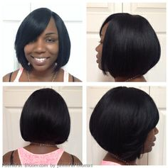 50 Lovely Full Sew In Weave Hairstyles