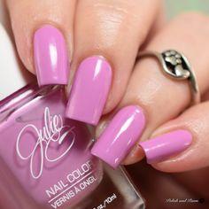 Julie G Dream in Pretty
