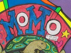 La historia de Momo Jojo de Michael Ende adaptada para explicar el Yoga ... la historia sin fin