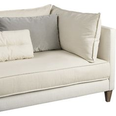 Find a comfortable sofa for your living room. Whether you're looking for something classic or custom, discover seating that complements your style. Barrel Furniture, Comfortable Sofa, Asana, Crate And Barrel, Crates, Sofas, Love Seat, Couch, Living Room