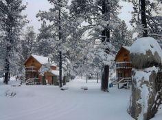 Monterreal es una estación de esquí alpino ubicado al sureste del estado de Coahuila en el municipio de Arteaga, está ubicado a 40 minutos de la ciudad de Saltillo y a 90 minutos de la ciudad de Monterrey.
