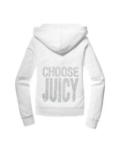 Juicy Couture Jacket :O LOVEEE IT !!<3