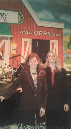 Opry 2004!