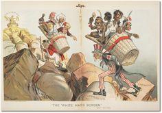 The White Man's Burden - Wikipedia, the free encyclopedia