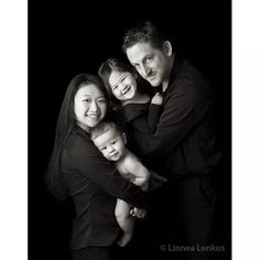The Kind of Family Photography You Should Do on We Heart It