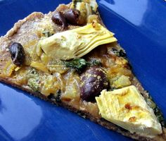 ... images about Vegan Pizza on Pinterest | Pizza, Vegans and Hummus pizza