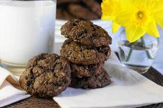 pinterest christmas cookies oatmeal cinnamon   Oatmeal Cookies   Sweets and Desserts   Pinterest
