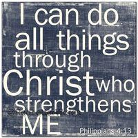 Philippians 4:13 Boys