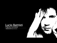 Lucio Battisti - Prigioniero del mondo